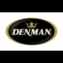 Logo de Denman